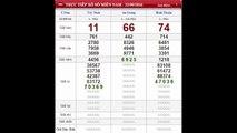 XSMN- Kết quả xố số Bình Thuận- Xổ số Miền Nam ngày 22-09-2016