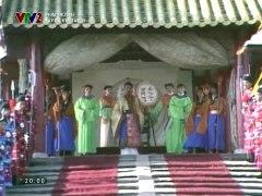 Tay Du Ky tap 29