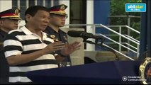 Duterte claims there are 4 million drug users