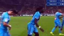 Rennes vs Marseille 3-2  Goals & Highlights - France Ligue 1 - 21-09-2016