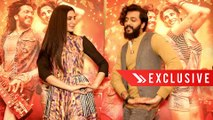 EXCLUSIVE : Riteish Deshmukh Teaches Dance To Nargis Fakhri | Banjo Interview