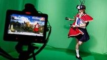 Japan goes big on virtual reality