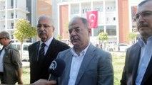 Sağlık Bakanı Akdağ, Akhisar'da sağlık hizmetlerini yerinde inceledi