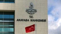 CHP, KHK'lar İçin Anayasa Mahkemesi'ne Başvuracak