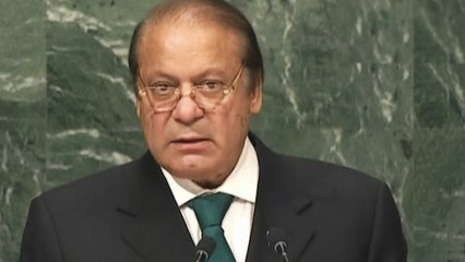 Intolerance has revived the ghost of Xenophobia and Islamophobia: Nawaz Sharif