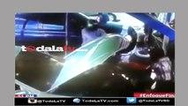Matan a dueño de auto adornos de Higüey, supuesto ajustes de cuentas-Enfoque Matinal-Video