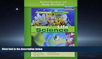 Online eBook PRENTICE HALL SCIENCE EXPLORER LIFE SCIENCE GUIDED READING AND STUDY    WORKBOOK 2005