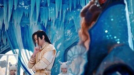 幻城 第38集 Ice Fantasy Ep38