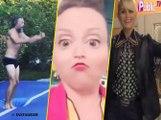 Laeticia Hallyday, Britney Spears, Audrey Lamy, Vincent Cassel : Leur gros délire sur Instagram !