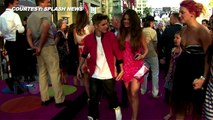 Selena Gomez GETTING OVER Justin Bieber | Sofia Richie | Quote