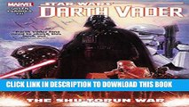 [PDF] Star Wars: Darth Vader Vol. 3: The Shu-Torun War (Star Wars (Marvel)) Full Colection