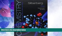Big Deals  Silberberg, Chemistry (NASTA Reinforced Binding High School) (AP CHEMISTRY SILBERBERG)