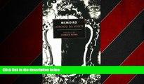 Free [PDF] Downlaod  Memoirs of Lorenzo Da Ponte (New York Review Books Classics)  FREE BOOOK