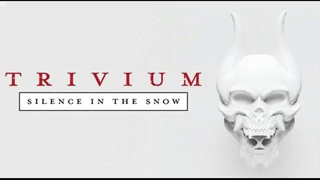 Trivium - Blind Leading the Blind - Sound Blaster 16 Cover