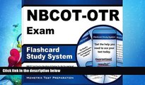 complete  NBCOT-OTR Exam Flashcard Study System: NBCOT Test Practice Questions   Review for the