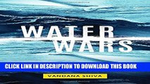 [PDF] Water Wars: Privatization, Pollution, and Profit Popular Collection