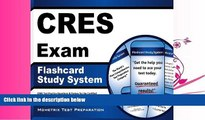 read here  CRES Exam Flashcard Study System: CRES Test Practice Questions   Review for the