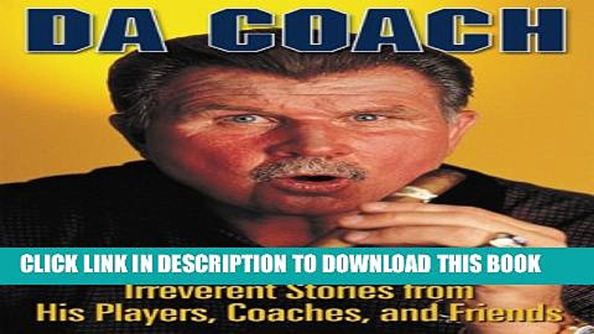 Da Coach: Irreverent Stories from His Players, Coaches, and Friends