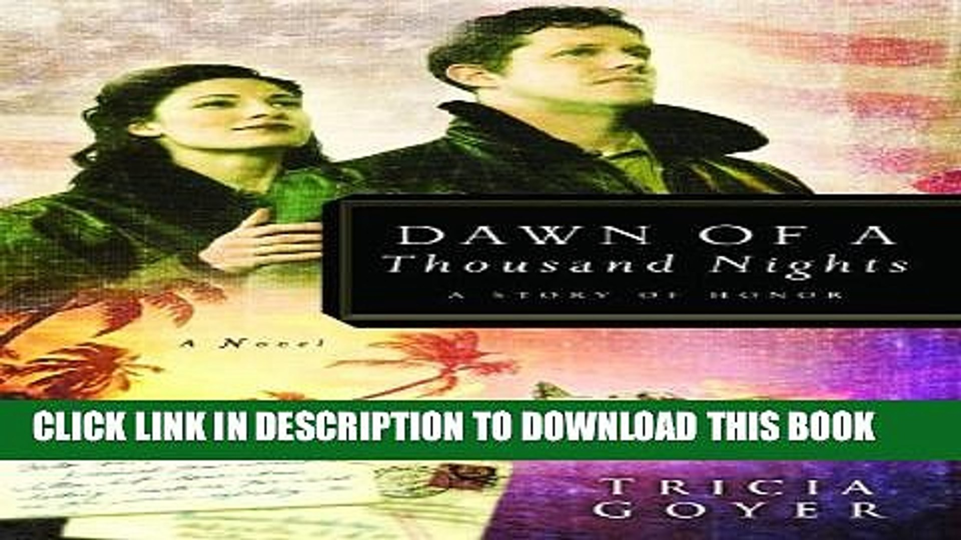 [PDF] Dawn of a Thousand Nights: A Story of Honor (The Liberator Series, Book 2) Full Collection