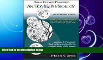 FAVORITE BOOK  Anatomy   Physiology (Flash Cards)