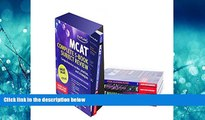 Enjoyed Read Kaplan MCAT Review Complete 5-Book Subject Review (Kaplan Test Prep)