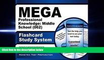 read here  MEGA Professional Knowledge: Middle School (062) Flashcard Study System: MEGA Test
