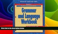 Download Grammar & Language Workbook Grade 11 Teacher's
