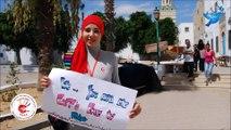 نادي التربية المدنية بمعهد الطيب المهيري صفاقس يحتفل باليوم العالمي للسلام