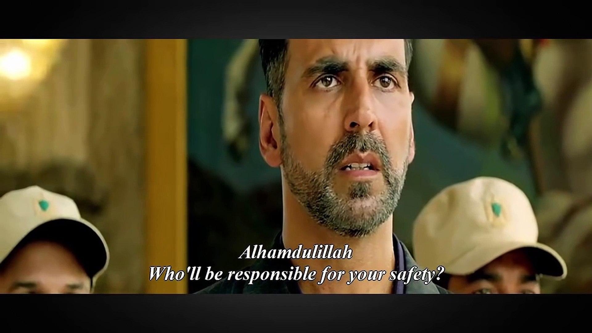 Airlift 2016 Movies Scenes HD | Hindi.1080p.BluRay