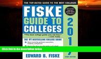 Big Deals  Fiske Guide to Colleges 2017  Best Seller Books Best Seller