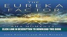 [PDF] The Eureka Factor: Aha Moments, Creative Insight, and the Brain Popular Online
