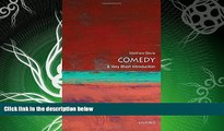 FULL ONLINE  Comedy: A Very Short Introduction (Very Short Introductions)