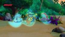 Captain Jake and the Never Land Pirates | Prankster Pirates | Disney Junior UK