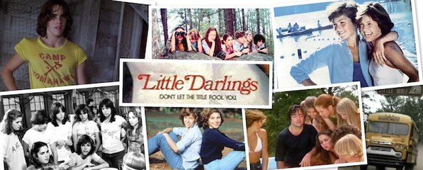 little darlings 1980