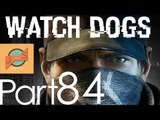 Watch Dogs: Help a friend out! - PART 84 - Game Bros