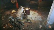 Fallout 4 gameplay Español parte 131, Nuka World, El tren a Nuka y Sobrevirir a La garra