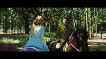 CINDERELLA - Jetzt auf DVD, Blu-ray™ und VOD erhältlich | Disney HD