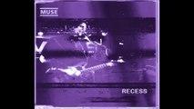 Muse - Recess, Bordeaux Krakatoa, 01/14/2000
