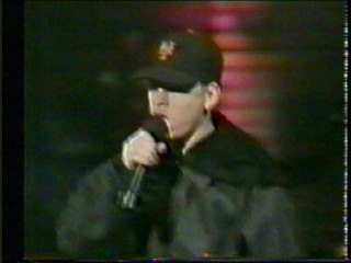 New Kids on the Block - Arsenio Whatcha Gonna Do About It Rumors Int