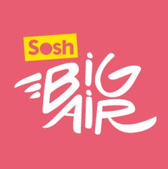 Sosh Big Air 2016 : Compétition de ski freestyle en plein coeur d'Annecy