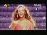 Beyonce - Ring The Alarm (Intro) & Deja Vu (Live World Music