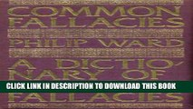 [PDF] Dictionary of Common Fallacies Full Online