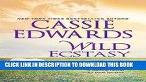 [PDF] Wild Ecstasy (The Wild Series) Popular Online