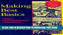 [PDF] Making the Best of Basics: Family Preparedness Handbook Full Online