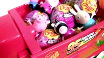Winx Club Girls Toys Surprise Chupa Chups Case Unboxing Opening Awesome Toys for Girls