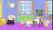 Peppa Pig Pirate Treasure Season 4 Episode 52 in English #peppapig