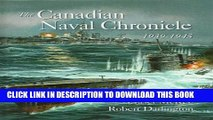 [PDF] The Canadian Naval Chronicle, 1939-45: The Successes and Losses of the Canadian Navy in