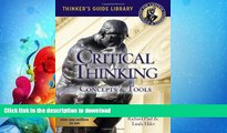READ  The Miniature Guide to Critical Thinking-Concepts and Tools (Thinker s Guide)  GET PDF