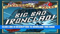 [PDF] Big Bad Ironclad! (Nathan Hale s Hazardous Tales #2) Popular Collection