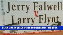 [PDF] Jerry Falwell V Larry Flynt: The First Amendment on Trial Popular Online